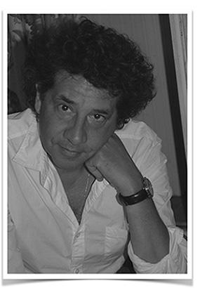 Hervé Slama - Coach Thérapeute